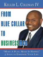 From Blue Collar to Businessman