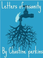 Letters Of Insanity