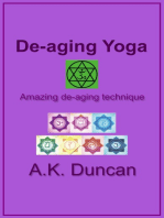 De-aging Yoga