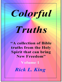 Colorful Truths Vol 1