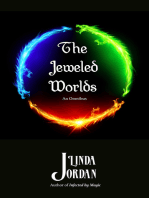 The Jeweled Worlds Boxed Set