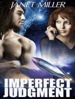 Imperfect Judgment