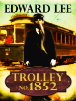 Trolley No. 1852