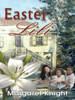Easter Lili