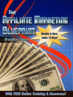The Affliliate Marketing Blueprint