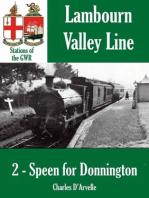 Speen for Donnington