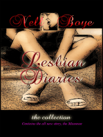 Lesbian Diaries (The Collection)