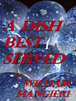 A Dish Best Served