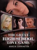 The Great High School Love Game