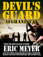 Devil's Guard Afghanistan