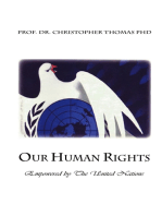 Our Human Rights