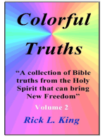 Colorful Truths Vol 2