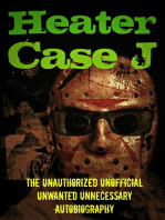 Heater Case J