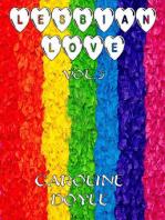 Lesbian Love Vol.3