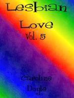 Lesbian Love Vol.5