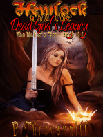 Hemlock and the Dead God's Legacy