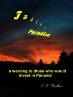 Fading Paradise