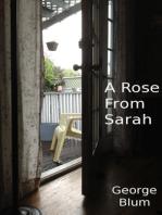 A Rose From Sarah