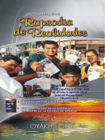 Rhapsody of Realities April 2012 Spanish Edition