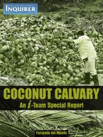 Coconut Calvary: An Inquirer I-Team Special Report