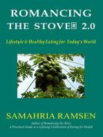 Romancing the Stove® 2.0