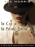 The Case of the Pitcher's Pendant
