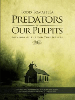 Predators in Our Pulpits