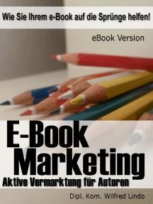 eBook Marketing: die richtige Strategie für Marketing und Verkauf von eBooks