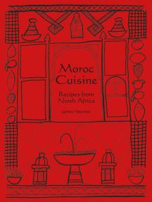 Moroccan Cookbook: Moroc Cuisine