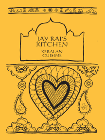 Curry Cookbook: Keralan Cuisine - Jay Rai's Kitchen