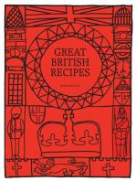 British Cookbook