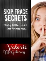 Skip Trace Secrets