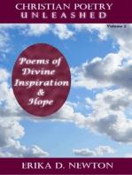 Poems of Divine Inspiration & Hope