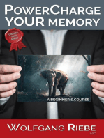 Power Charge Your Memory