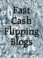 Fast Cash Flipping Blogs
