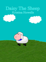 Daisy The Sheep