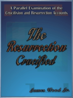 The Resurrection Crucified
