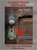 Jake's Monthly- Locked-Room Mystery Anthology