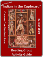 The Indian in the Cupboard Reading Group Guide