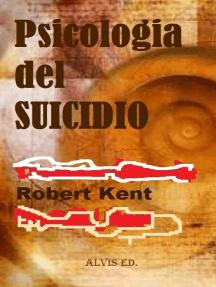 Psicologia del Suicidio