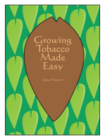 Growing Tobacco Made Easy