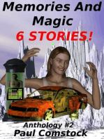 Memories and Magic, Anthology #2