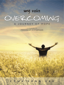My Voice: Overcoming - A Journey of Hope