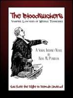 The Bloodsuckers