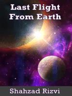 Last Flight from Earth