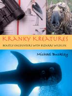 Kranky Kreatures