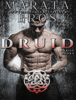 The Druid Series Boxed Set (Volumes 1-3)