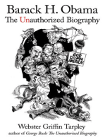 Barack Obama: The Unauthorized Biography