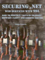 Securing .NET Web Services with SSL