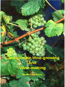Cool-Climate Vine-growing and Wine-making